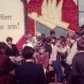 Første besøg i DDR med South Gate Jazzmen