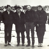 Ricardos Jazzmen 1965