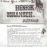 Henrik Johansen fik flotte foromtaler hinsidan...