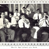 Med Bovisa Jazzmen i Torino