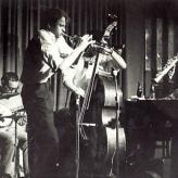 Steen Vigs band var meget efterspurgt i landets jazzklubber