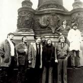 Udflugt i Dresden