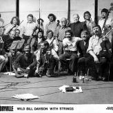 Wild Bill og strygere