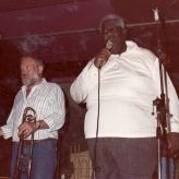 En af verdens største blues-sangere