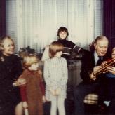 Farfar Bill
