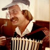 Folkemusik på Bornholm