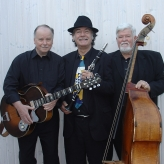 John Defferarys trio