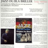 Dan Hilflings bog om Stasi, Bärbel og South Gate Jazzmen