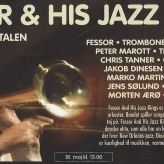 Fessors Jazz Kings i Portalen