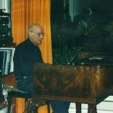 Adrian Bentzon - En vigtig del af den danske jazzscene i 50erne