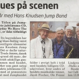 Jumpbandets jubilæums-CD