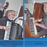 Jazz på harmonika...