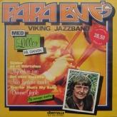 Papa Bue Viking Jazzband  - med Liller - Sidder på et værtshus - Når lygterne tændes