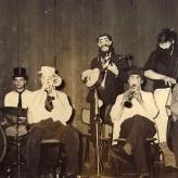 d'Auchamps New Orleans Band med Erling Kroner