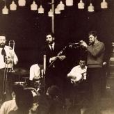 Premiere for det nye Henrik Johansens Jazzband