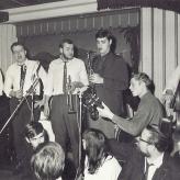 Basin Street Jazzklub i Dahlerupsgade