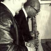 Edmond Hall - En stor klarinettist fra New Orleans
