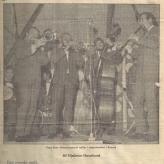 Ringriderfest i Haderslev 1987