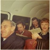 Wingy i bandbussen