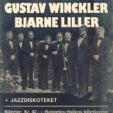 Turné med Gustav og Liller