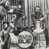 Papa Bue 1973