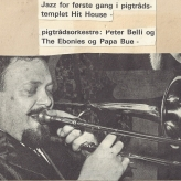 Pigtrådsorkesteret Papa Bue