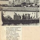 Indvielse af Limfjordstunnellen
