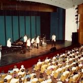 Koncert i Tivoli