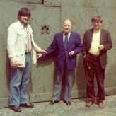 Wild Bill og Dick Welstood