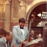 Tivoli åbnes 1983