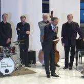 Jazz i Bilhuset Peugeot i Tåstrup