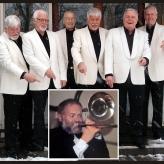 Papa Bue Memorial Band