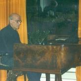 Adrian Bentzon
