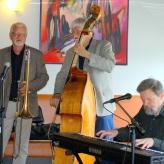 Jazz fra udkants-Danmark