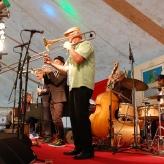 Fessors Jazz Kings på Femø
