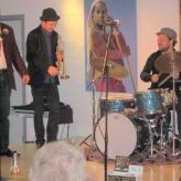 Fessor\'s Jazz Kings i Ishøj