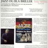 Dan Hilflings bog om Stasi, Bärbel og South Gate Jazzmen