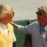 Valdemar og Thorkild til søs