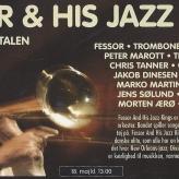 Fessors Jazz Kings i Portalen