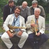 Rocking In Rhythm på Femø
