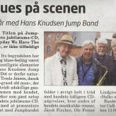 Jumpbandets jubilæums-CD
