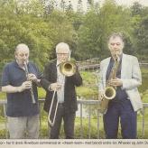 Fessors International Jazz Kings i Silkeborg