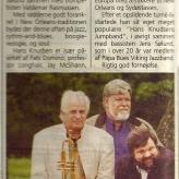 Valdemar Sølund Knudsen Trio