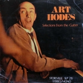 art-hodes-selections-from-the-gutter