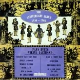 Papa Bue The Anniversary album 1956-1966