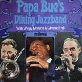 Papa Bue Viking Jazzband with Wingy Manone and Edmond Hall
