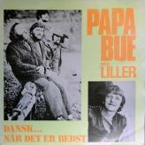 Papa Bue Viking Jazzband med Liller - Dansk når det er bedst